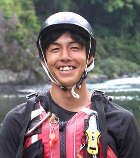 Tokushima Yoshino River Adrenaline Rafting Tour Guide