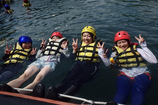 Rafting experience3