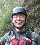Kochi Yoshino River Half-day Rafting Tour Guide