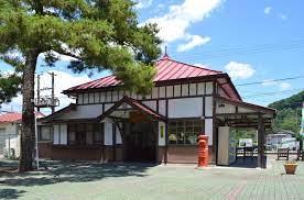 長瀞駅 - Wikipedia